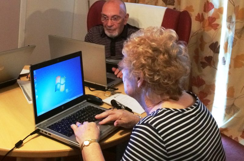 Free digital workshops get under way for Rochford residents