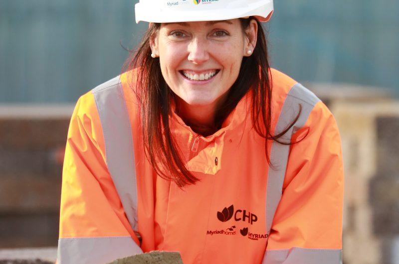 Essex based housing association makes Top 50 Biggest Builders survey