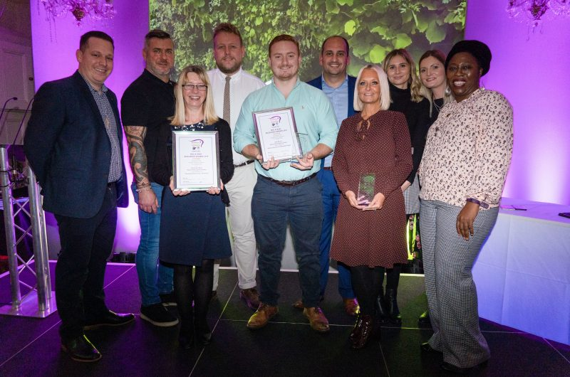 Celebrating Excellence in the Essex Housing sector