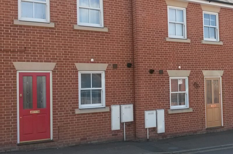 Colchester Borough Council and Haig Housing Trust partnership delivers additional affordable homes in Colchester