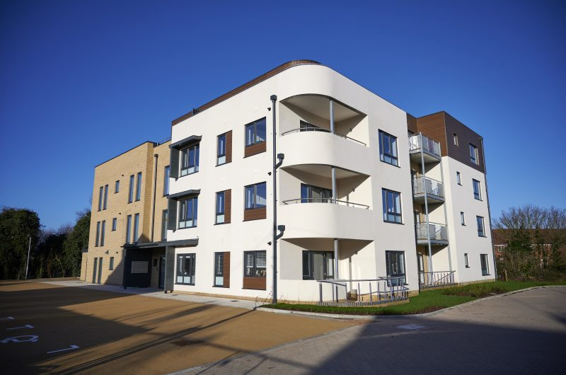 Essex Housing - an autumn update