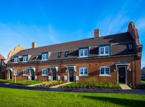 Close Brothers: Supporting new homes in the fastest growing County of Essex